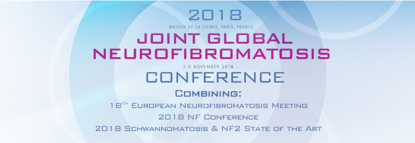 2018 Joint Global Neurofibromatosis Conference