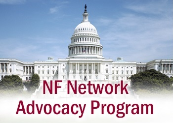 NF Network Advocacy Program Callout